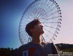 Yang Wei, Yang Yang Actor, Wei Wei, Cha Eunwoo Astro, Crush Pics, Chinese Man, Cha Eun Woo, China, Asian Actors