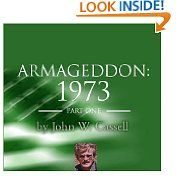 Free Kindle Book -  WAR - FREE -  Armageddon-Part One