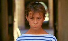 Charlotte Gainsbourg dans l'Effrontée de Claude Miller en 1985
