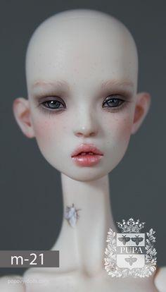 Popovy Sisters – Art dolls by Popovy Katya & Lena Popovy Sisters, Sisters Art, Elves And Fairies, 3d Fantasy, Doll Makeup, Valley Of The Dolls, Model Face, Doll Eyes, Doll Parts