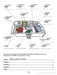 ISSUU - Learn Spanish by Jony Runner
