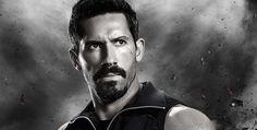 Scott Adkins Nabs Mystery Role in Doctor Strange