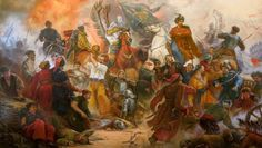 Ukrainian Art, Prints, War, Ottoman, Asia, British, Europe, Military, Clouds