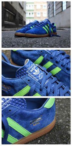 adidas Originals Bern OG. Get irresistible discounts up to 30% Off at Adidas using Promo Codes.