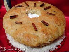 Kolaco – Pão Cigano