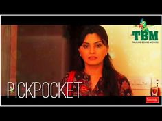 Pickpocket's Girlfriend : Hindi_Movies_with_English_Subtitles | #TBM