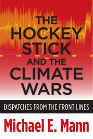 Scientist Michael Mann shares the real story of the science and politics of climate change. Throughout he reveals the role of science deniers, abetted by an uninformed media, in once again diverting attention away from one of the central scientific and policy issues of our time.