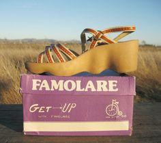 famolare sandals - Google Search