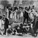 "The ""weeping time"" of #slavery took place on March 3, 1859. It was a period when the largest sale of African-Americans were auctioned off at a racetrack in Savannah, Georgia. The reason why this particular sale was noted as being the ""weeping time"" is because during the two-day auction, it rained co...The ""weeping time"" of #slavery took place on March 3, 1859. It was a period when the largest sale of African-Americans were auctioned off at a racetrack in Savannah, Georgia. The reason why…"
