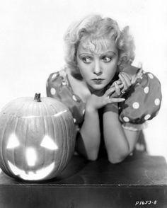 Ida Lupino - Halloween