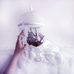 forgotten memories by waveystar.deviantart.com || ... breakthrough and then a new journey begins ...