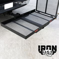 Mobility Carrier Wheelchair Electric Scooter Rack Hitch Medical Disability Ramp for Like the Mobility Carrier Wheelchair Electric Scooter Rack Hitch Medical Disability Ramp? Truck Accesories, Hitch Rack, Tricycle Bike, Toyota Trucks, Toyota Hilux, Bike Rack, Truck Bed, Electric Scooter, Disability