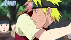 Sakura Hugs Naruto (It finally happened) -- HarukaAngelDarknes Subscribe3,423 Add to   Share  More 1,944,149  4,038  646 Uploaded on Aug 27, 2010 i saw this in the manga and couldnt wait to see it in the anime it finally happend best moment so far Episode:175