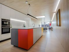 Gallery of House and Office / QUATRE - 18