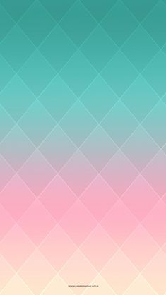 Free Diamond Sunset iPhone Wallpaper: