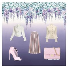 """""""Untitled #77"""" by liakmaria ❤ liked on Polyvore featuring Designers Guild, Philipp Plein, Victoria Beckham, Vivienne Westwood, Alexander McQueen and Design Inverso"""
