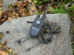 L'uso corretto della radio per comunicare - Master of Softair