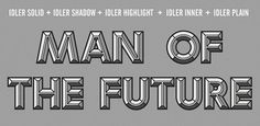 Idler - Man Of The Future