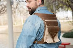 Hip Bag by BearBagsUSA on Etsy