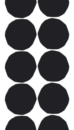 Isot Kivet (Big Stones), Design: Maija Isola for Marimekko
