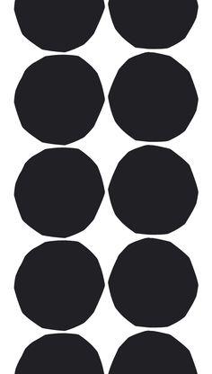 Isot Kivet (Big Stones), Design: Maija Isola for Marimekko