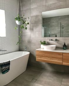 How to keep your bathroom renovation cost under 10 000 Home Beautiful Magazine Australia # Bathroom Renovation Cost, Budget Bathroom, Laundry In Bathroom, Home Renovation, Master Bathroom, Bathroom Remodeling, Bathroom Ideas, Bathroom Cost, Bathroom Makeovers