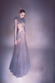 @Maysociety Julien Fournié Couture - First Shiver Collection