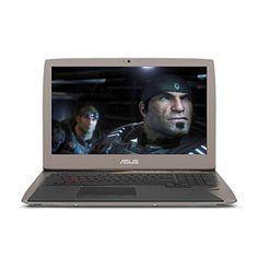 ASUS ROG G701VI OC Edition 17.3 120Hz G-SYNC VR Gaming Laptop GTX 1080 7th-Gen Core i7 32GB RAM 512GB SSD Backlit KB http://ift.tt/2kZHwiI