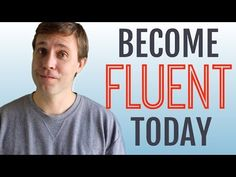 5 Ways on How to Achieve English Fluency - YouTube
