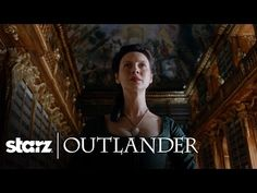 Outlander | Season 2 Official Trailer | STARZ - YouTube