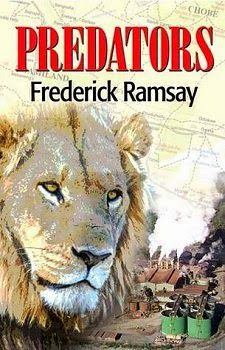 Predators by Frederick Ramsay ~ Kittling: Books