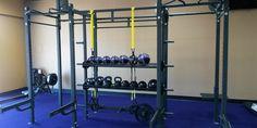 X-Rack 4′ x 14′ Storage