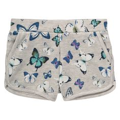 FREE SHIPPING on orders over $50. FREE RETURNS in store. Run and play amongst butterflies. This active short is a summer essential.