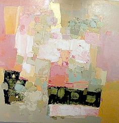 Perrine Rabouin #abstract #art | Abstract Art | Pinterest ...