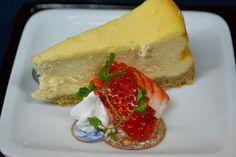 2日目 午後のおやつ Cheesecake, Desserts, Food, Tailgate Desserts, Deserts, Cheese Pies, Cheesecakes, Meals, Dessert