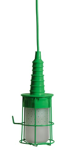 #green hanging #lamp by #Seletti available on #flooly link: www.flooly.com/ie/seletti-verde-lampada-appendibile-ubiqua/14310