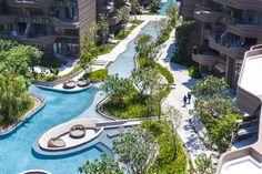 Baan-San-Ngam-Landscape-architects-Shma-03 « Landscape Architecture Works | Landezine