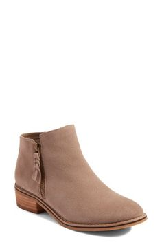 460bf4fed291 Free shipping and returns on Blondo Liam Waterproof Bootie (Women) at  Nordstrom.com
