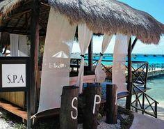 El Cid Spa Cozumel Island, Spa
