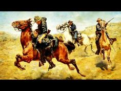 The Yellow Rose of Texas - YouTube
