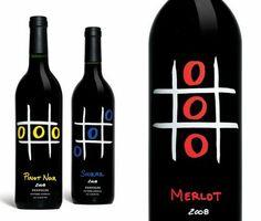Um público bem definido   marketing de vinhos