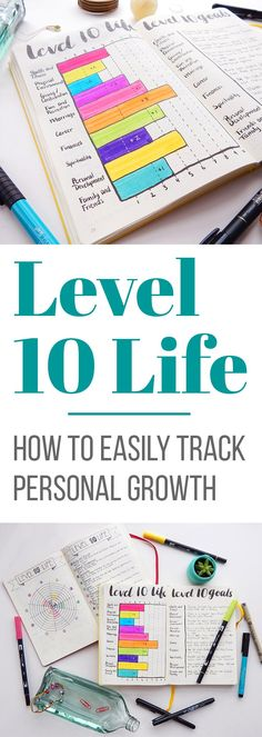 The Level 10 Life chart is a simple and effect tool for self discovery. When used right, it can be used to track personal growth with a few easy techniques. This system is the perfect way to analyze yourself and decide what steps to take to improve your life. And all you need is a pencil and some paper!