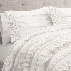 Olga 4 Piece Comforter Set