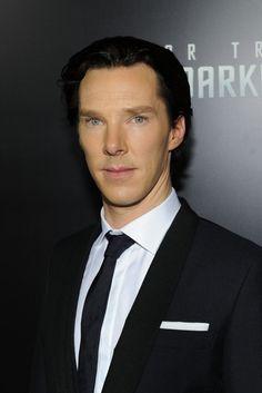 Benedict Cumberbatch - 'Star Trek Into Darkness' Screening in NYC