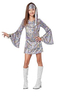 9087c5a32a34d 62 Best Disco Fever by California Costumes images in 2018 ...