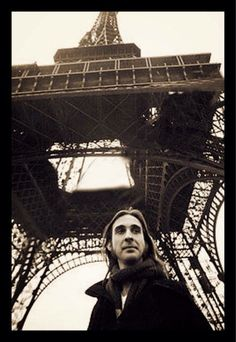 It's your birthday, Mike Rutherford!  Happy 66th!  Mmmmmwah!  Kisses. <3 <3