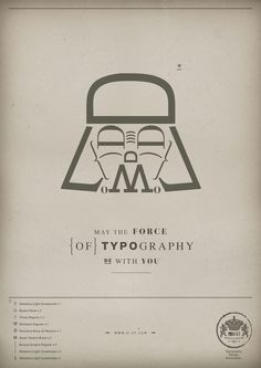 May the force be with you  H-57 design studio milan