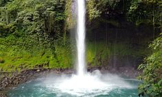 Jewels of Costa Rica - Visit some of the places that made #CostaRica a renowned world class #travel destination.