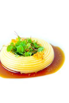 Turbans de Langoustines en Spaghetti | Zen Can Cook