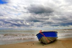 """I once thought life was like a boat bobbing slow,//  drifting by, on a blue umbilicus of time,// (an excerpt)  """"Poetry For Living An Inspired Life: Poems as Spiritual Meditation,"""" an excerpt from a poem in the book. #books #poetry"""